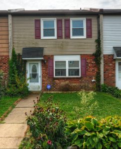 RICHLANDTOWN 3BR TOWHOUSE