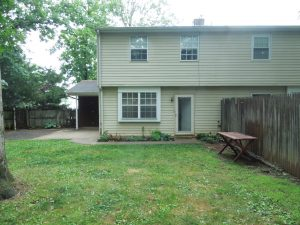 LANSDALE 2BR TOWNHOUSE