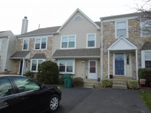 COLLEGEVILLE 2BR TOWNHOUSE