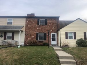 TELFORD 3BR TOWNHOUSE